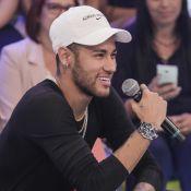 Após atritos, Neymar dança música de Zé Felipe e web divide opinião: 'Foi deboche?'
