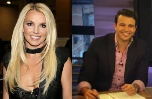 Britney Spears começa namoro com produtor de TV americana: 'Alguém especial'