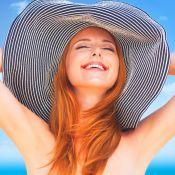 Cabelo ruivo: como cuidar e dicas para manter a cor perfeita!