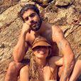 Grazi Massafera e Caio Castro já realizaram viagem para Maldivas, Índia e mais cenários paradisíacos no Brasil
