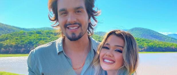 Youtuber é apontada como novo romance de Luan Santana e cantor se pronuncia