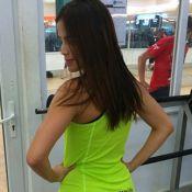 Pérola Faria revela segredos de dieta e exercícios para conquistar um corpão