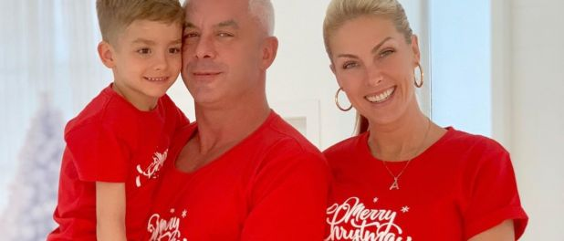Marido de Ana Hickmann, Alexandre Correa emagrece 9 kg em tratamento contra câncer