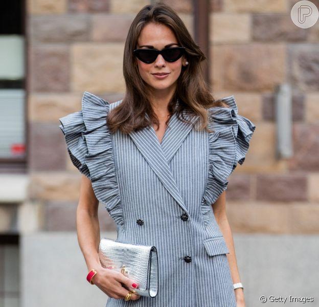 Moda 2021: inspire-se em looks com as cores trends, segundo a Pantone