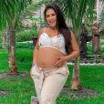 Simone, da dupla com Simaria, planeja parto da filha nos EUA