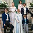 A série 'Bridgerton', da Netflix, é baseada em obras de Julia Quinn