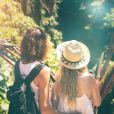 Viagens de verão devem incluir sua rotina de cuidados com corpo, cabelo e pele