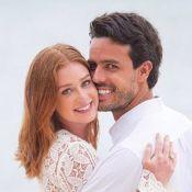 Relação de Marina Ruy Barbosa e Xande Negrão teve casamento icônico, viagens e mais. Relembre!
