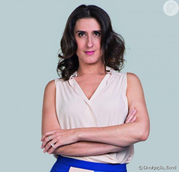Paola Carosella falou sobre a sua saída do 'MasterChef Brasil' nas redes sociais