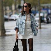 Como usar a roupa branca de um jeito fashion? Dicas de stylist!