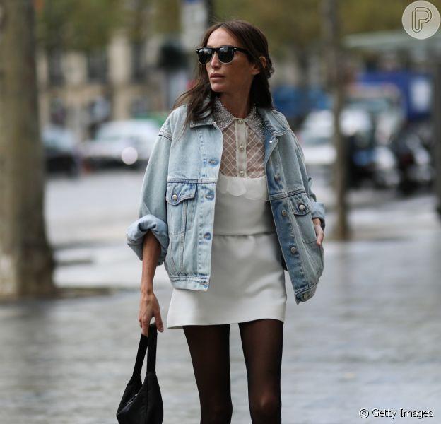 Dicas de expert para usar look branco com estilo