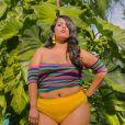 Biquíni de cintura alta é trend de moda democrática no verão