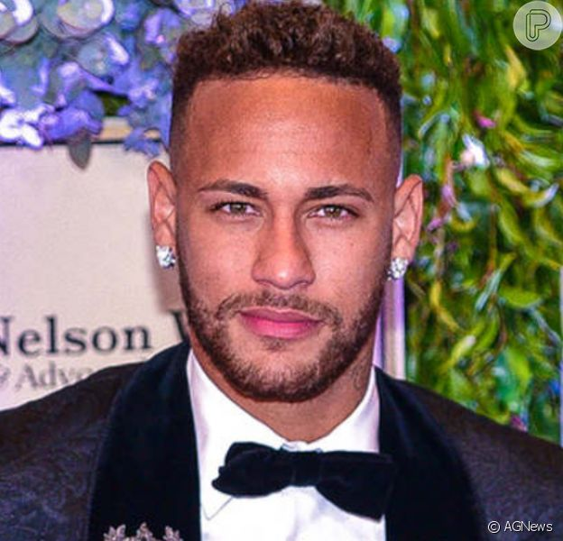 Neymar é alvo de fake news na web