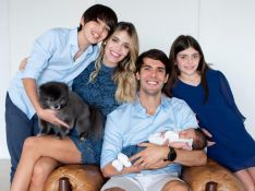 Carol Dias evita publicar fotos de filhos do jogador Kaká e Carol Celico. Saiba motivo!
