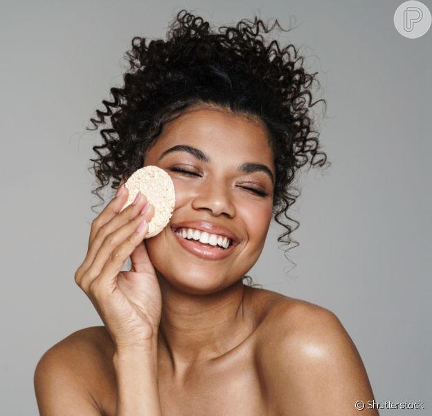 Cuidados com a pele na limpeza e ao tirar a maquiagem: escolha o produto que funciona melhor para você