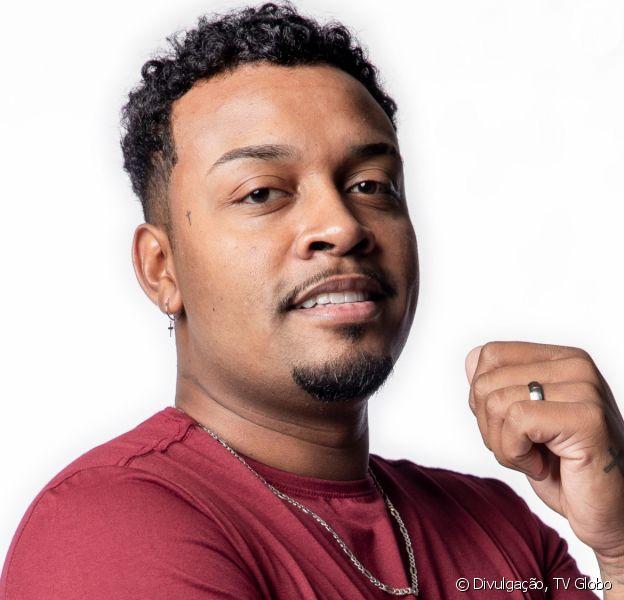 Nego Di sofre ameaças de morte após 'BBB 21': 'Reconheço que errei pra caramba, mas não sou esse mau-caráter que as pessoas falam'