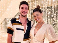 Vivian Amorim compartilha sonhos com namorado: 'Casar, ter filhos e envelhecer juntos'
