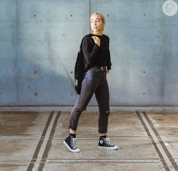 Looks com tênis: veja modelos para usar!