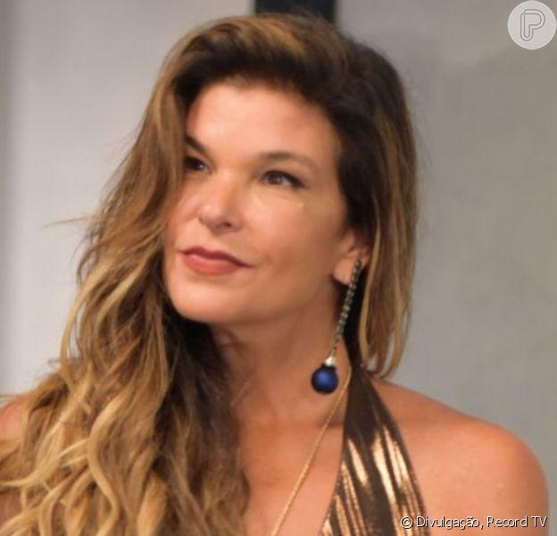 Globo escolheu atriz que vai viver Juma Marruá no remake da novela 'Pantanal'. Em 1990, Cristiana Oliveira defendeu o papel