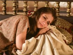 Tammy Di Calafiori vive crise no casamento com Harã em 'Gênesis': 'Atenção dividida com filhos'