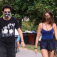 Tammy Di Calafiori namora  o DJ israelense Guy Gerber