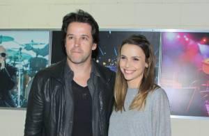 Murilo Benício, Débora Falabella e outros famosos vão ao show de Paul McCartney