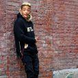 Jaden Smith é ator e rapper, e já participou de uma música com o cantor canadense Justin Bieber