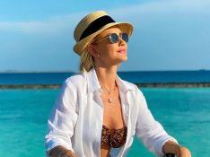 Inspire-se no estilo de Ana Paula Siebert e veja 5 jeitos de usar looks brancos