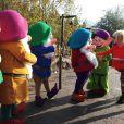 Ana Maria Braga apresenta 'Mais Você' direto da Disney
