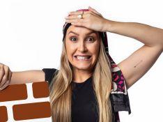 Ana Maria Braga zoa Carla Diaz ao recordar 'SuperChef': 'Não aprendeu a cozinhar'