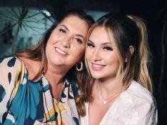 Virgínia Fonseca recebe críticas por reação ao abrir presentes da mãe em vídeo. Entenda!
