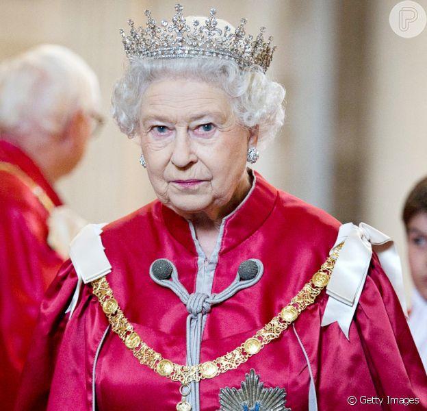 Rainha Elizabeth II completa 95 anos, nesta quarta-feira, 21 de abril de 2021