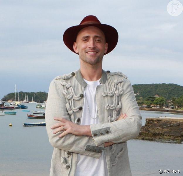Na UTI, Paulo Gustavo aparece em sonho e emociona amigo: 'Saindo do hospital'