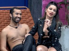 Juliette, campeã do 'BBB 21', quer amizade de Gil fora do programa: 'Todo mundo erra'