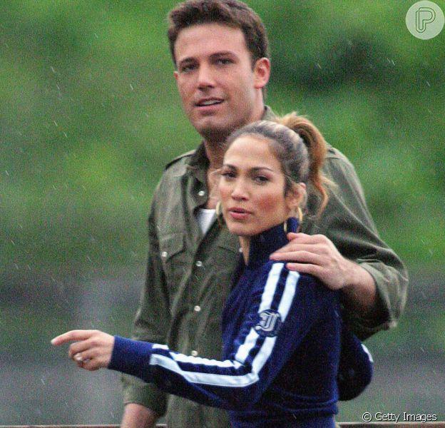 Jennifer Lopez e Ben Affleck juntos! Tudo sobre a volta do casal 'Bennifer'  após 17 anos - Purepeople