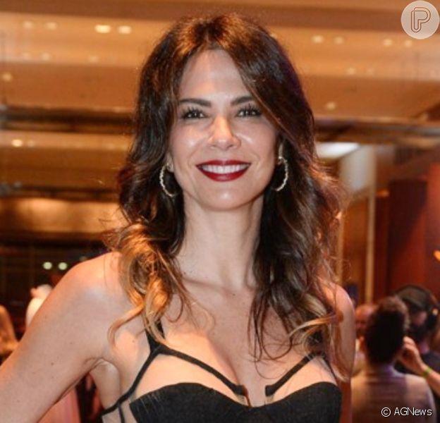 Luciana Gimenez está solteira