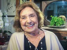 Eva Wilma, aos 87 anos, morre após internação por câncer de ovário: 'Insuficiência respiratória'