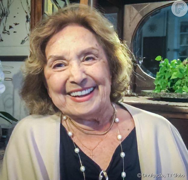 Eva Wilma morreu aos 87 anos de idade