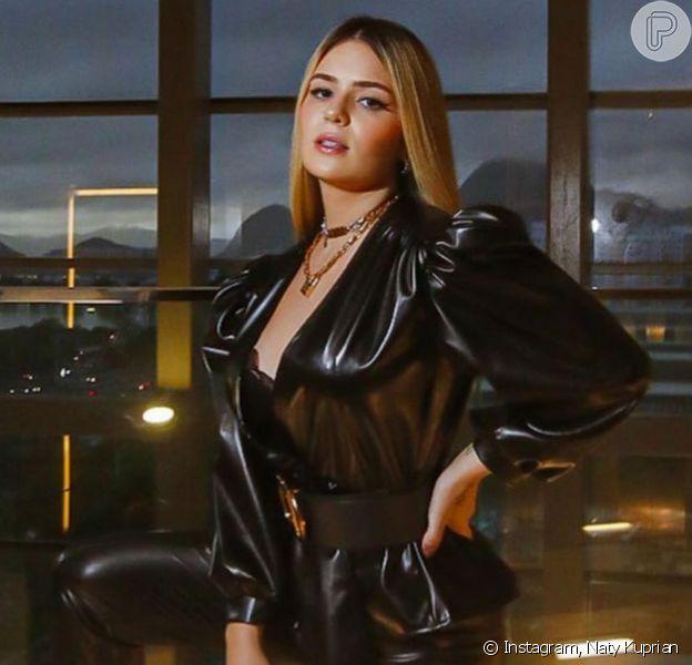 Viih Tube pós-'BBB 21': stylist da youtuber aponta 'nova fase' dos looks. 'Requinte e poder'