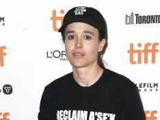 Elliot Page posta 1ª foto sem camisa após transição de gênero e reação de Miley Cyrus anima fãs