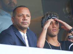 Pai de Neymar se revolta e aponta 'armação' da Nike em acusação de assédio: 'Chantagem'