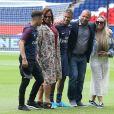 Pai de Neymar acusa Nike de 'armação' contra o jogador