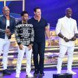 Sung Kang, Vin Diesel, Ludacris, John Cena e Tyrese Gibson estarão em 'Velozes e Furiosos 9'