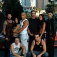 Vin Diesel faz parte da franquia de 'Velozes e Furiosos' desde o primeiro filme