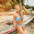 Natália Toscano emagreceu 23kg em 1 ano
