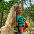 Gravidez de Yasmin Brunet já foi negada pela mãe dela, Luiza Brunet