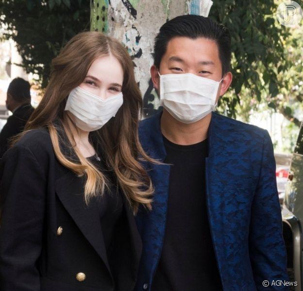 Ex-mulher de Pyong Lee, Sammy Lee afastou ter retomado casamento com hipnólogo após irem juntos a shopping: 'Acabou'