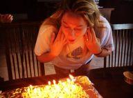 Fernanda Gentil comemora aniversário com marido e amigos na Costa Rica