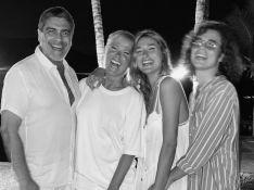 João Figueiredo conta curiosidade antes de casamento com Sasha: 'Passei 30 dias na casa da sogra'