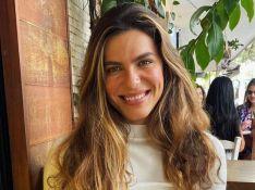 Mariana Goldfarb testa 'tutorial de sedução' das redes e pergunta: 'Te seduzi?'